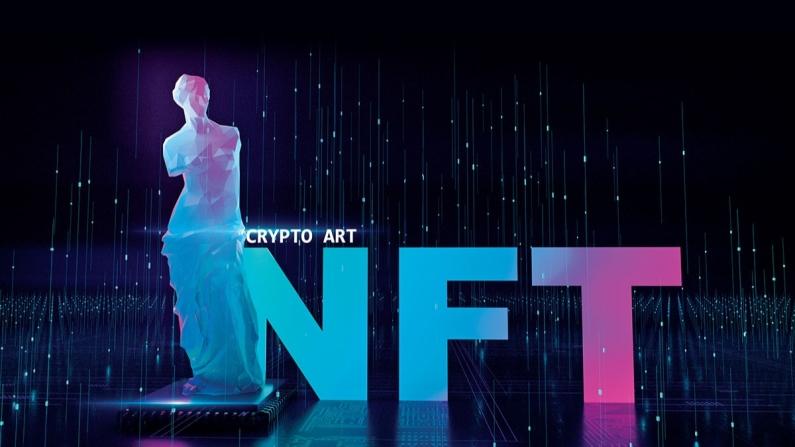 Fenomen haline gelen NFT'ler, sanat mı yoksa bir illüzyon mu?