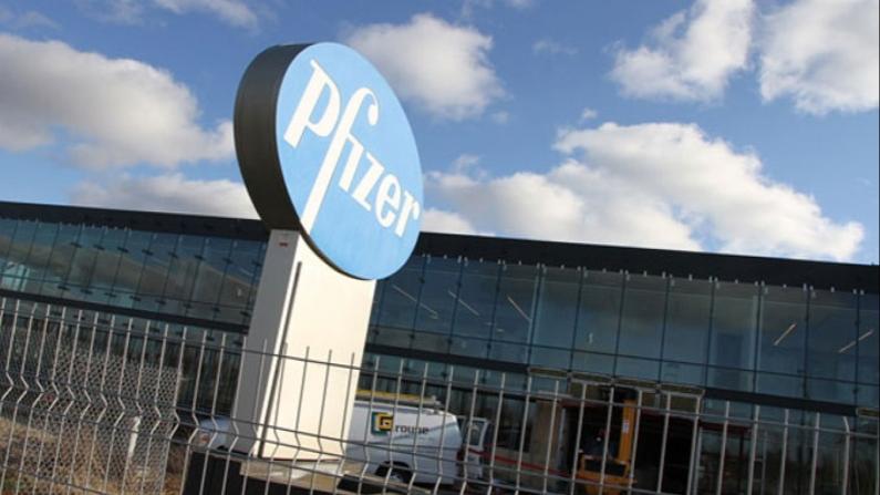 Pfizer, kanser tedavisi geliştiren Trillium'u satın aldı