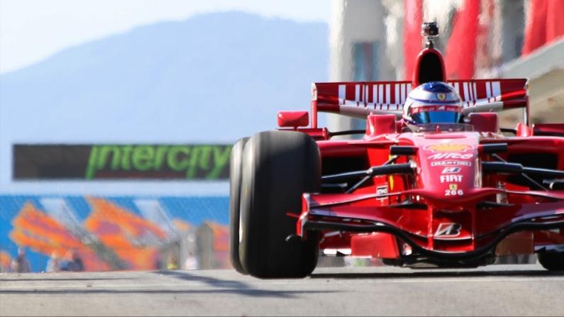 Formula 1 Türkiye Grand Prix'in tarihi değişti