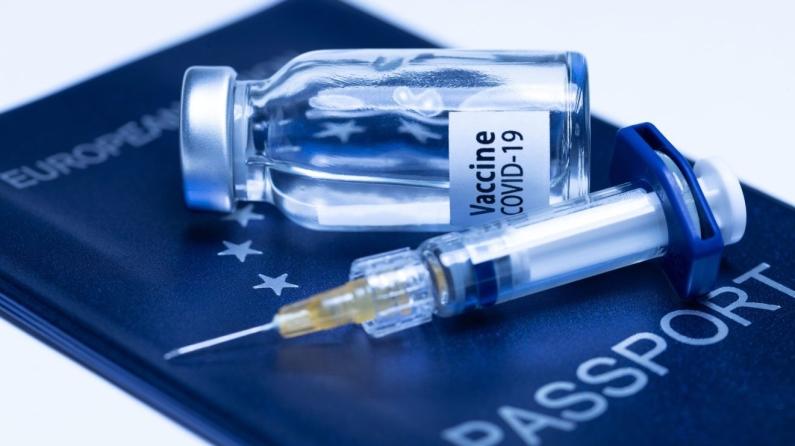 Turizmcilerden aşı çağrısı