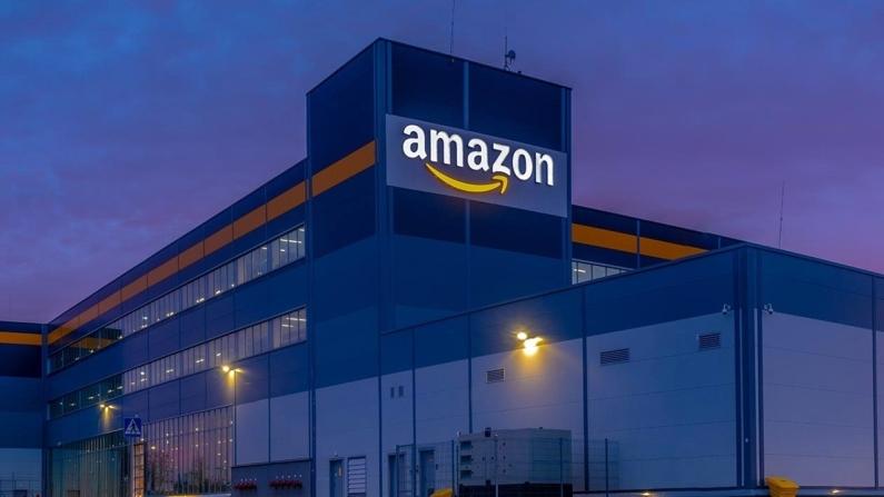 Amazon 55 bin kişiyi işe alacak