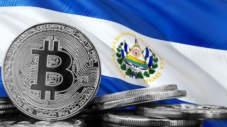 Bitcoin artık El Salvador'da yasal para birimi