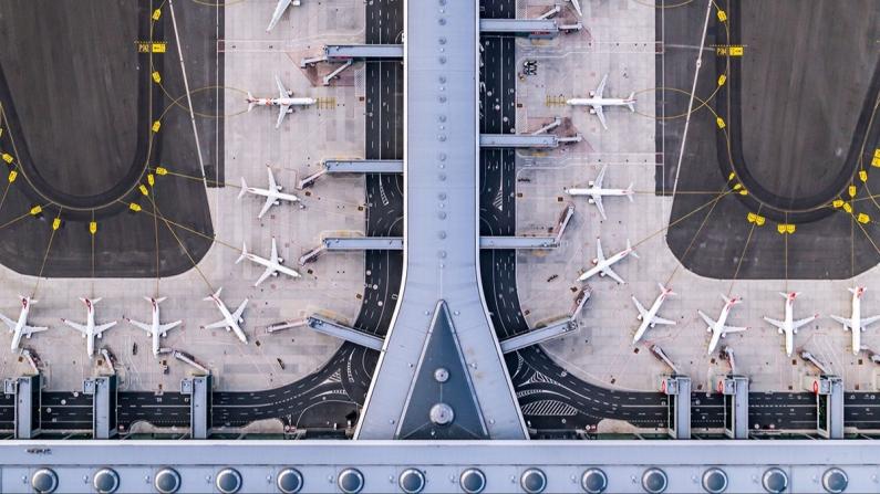 """İGA """"Dünyanın En İyi 10 Havalimanı"""" arasında"""