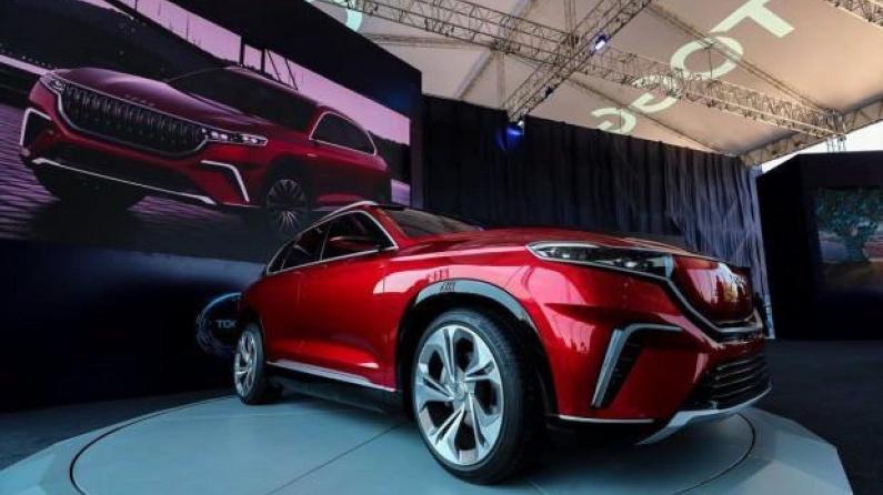 Yerli otomobil 2022'de hazır