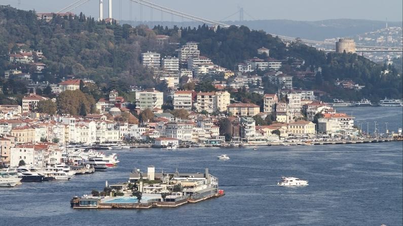 İstanbul'da kiralar yükseliyor