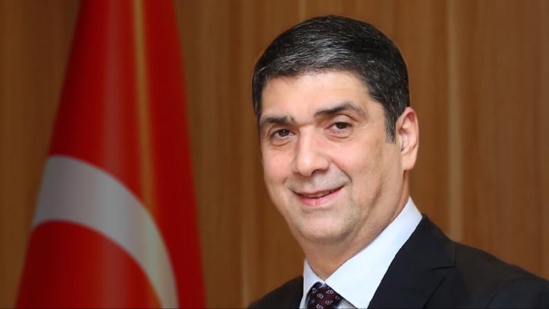 TSPB Başkanı İbrahim Öztop oldu