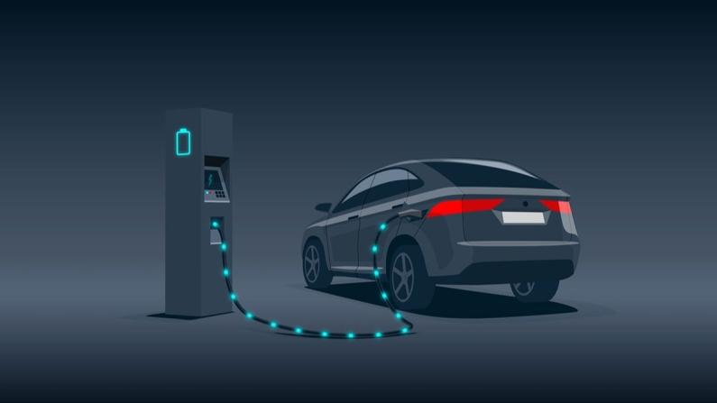 Satılan her iki araçtan biri elektrikli olacak