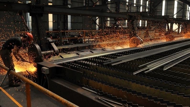 Çelik ihracatı rekor kırdı
