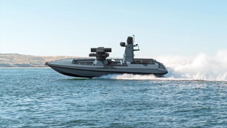 Deniz araçlarına yerli motor güç veriyor