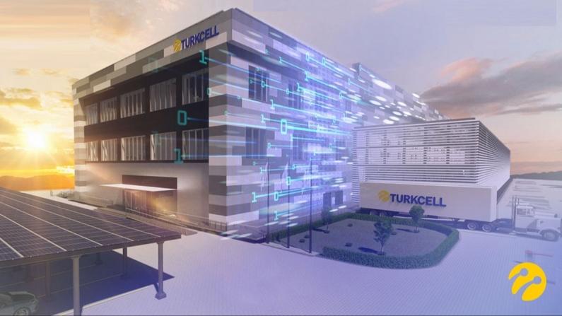 Turkcell, Avrupa'nın en modern veri merkezini açtı
