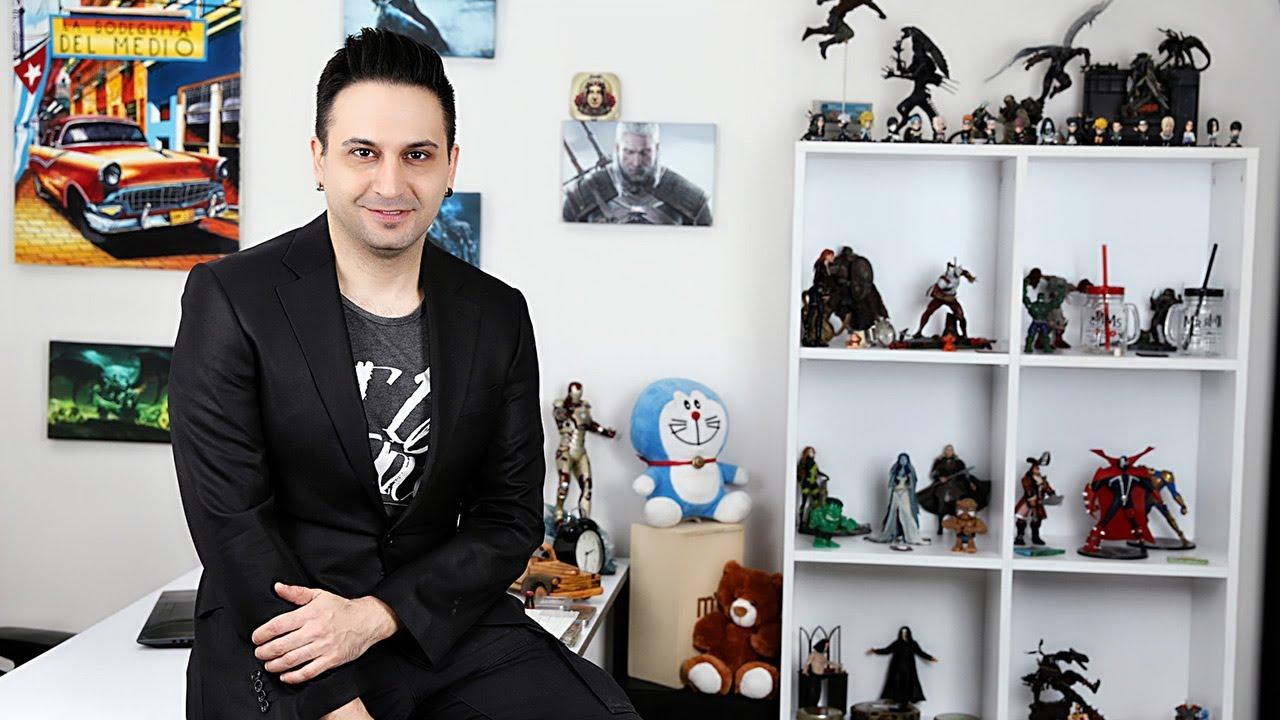 Türkiye'nin oyun pazarında payı artıyor