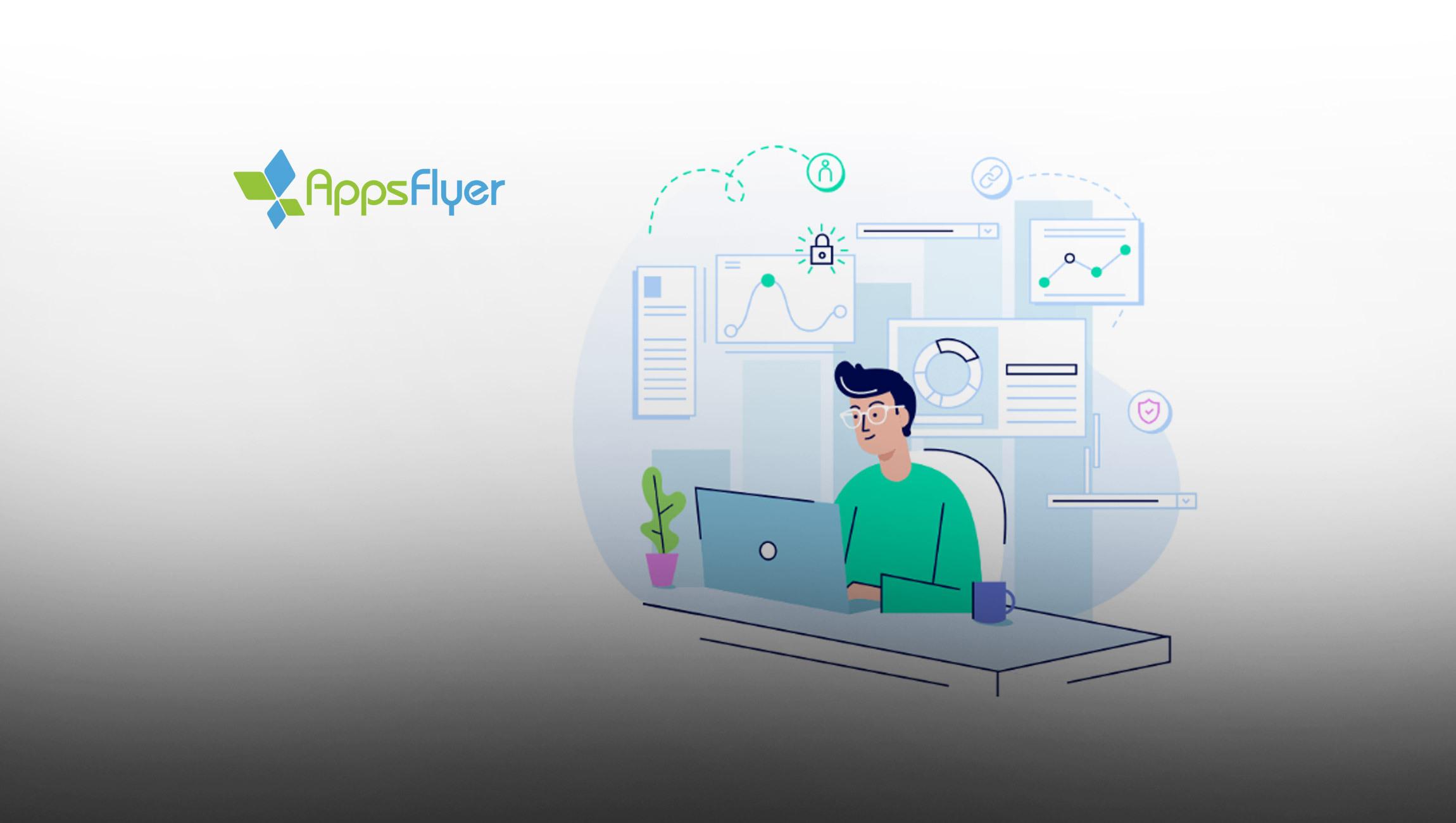 AppsFlyer, Conversion Studio'yu piyasaya sürüyor