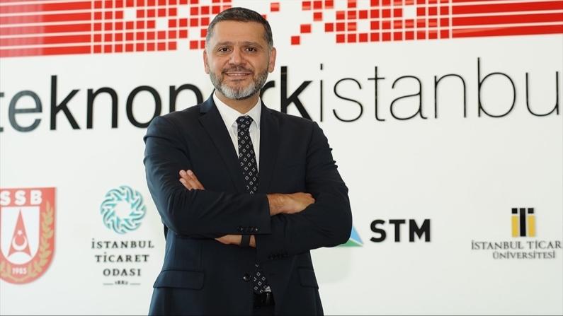 Teknopark İstanbul, yeşil dönüşüm girişimcilerine kapılarını açtı