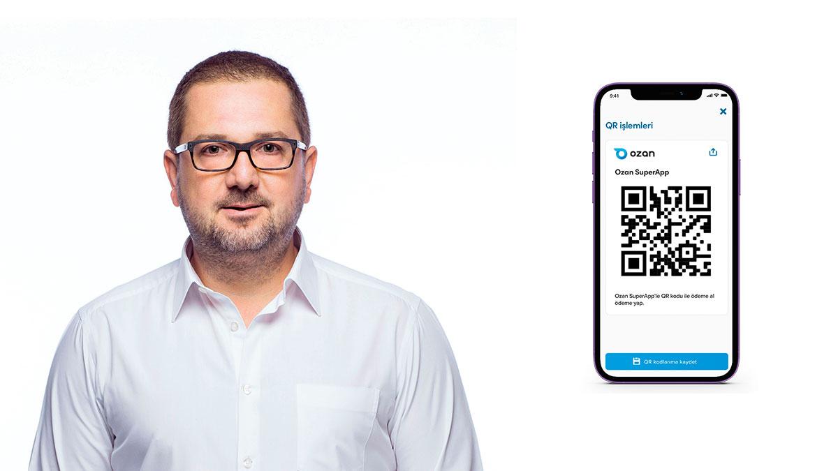 """""""Türkiye'den çıkmış ilk global Super App olacağız"""""""