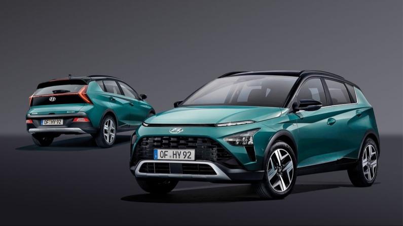 Hyundai'den B-SUV segmentine yeni yorum