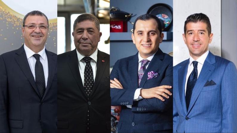İhracatçılardan, Cumhurbaşkanı Erdoğan'ın müjdelerine tam destek