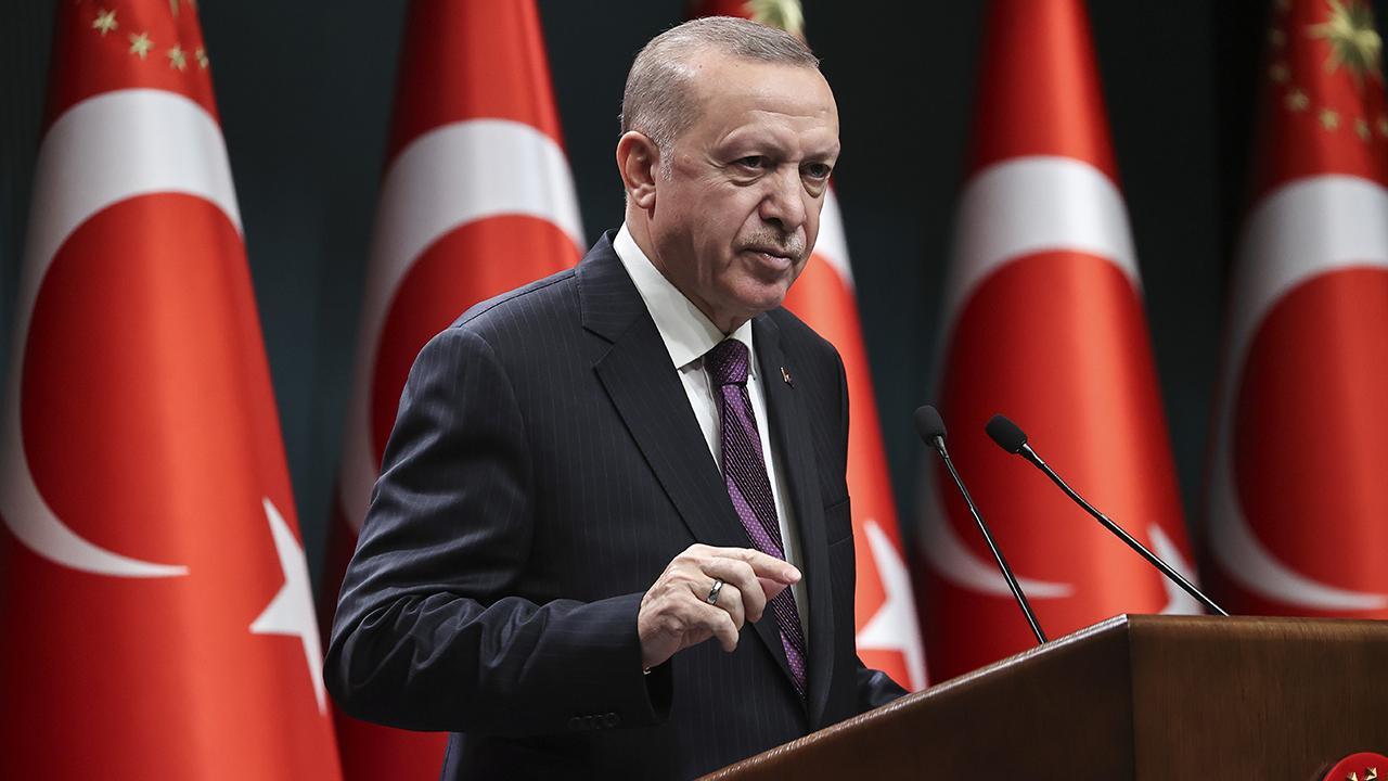 Erdoğan: Kripto paraya karşı savaşımız, mücadelemiz var