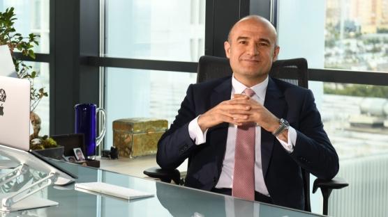 Turgut Aydın Holding, teknolojik altyapı için Architecht ile anlaşma imzaladı