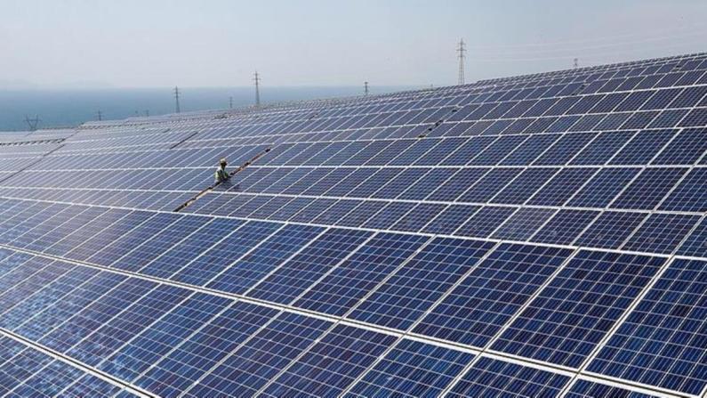 GE ve Kalyon güneş enerjisi projeleriyle Türkiye'ye güç verecek