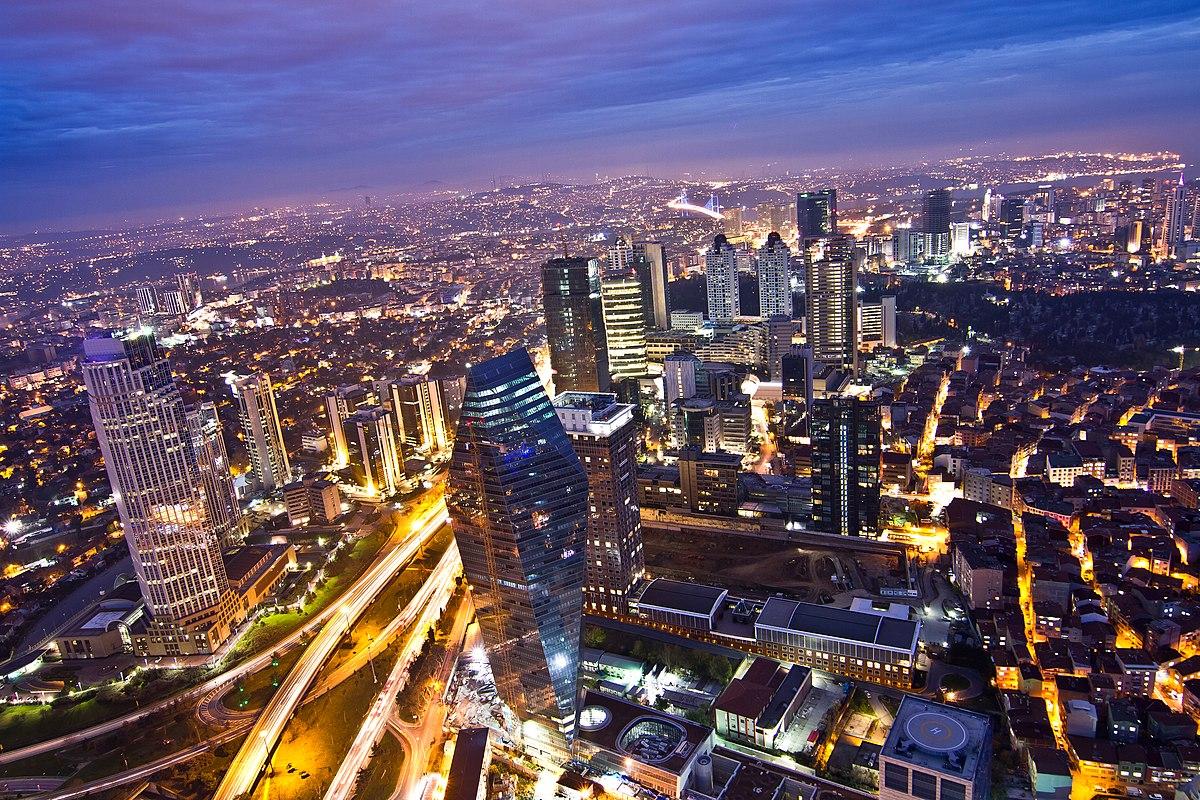 İstanbul, dünyada 15. sırada