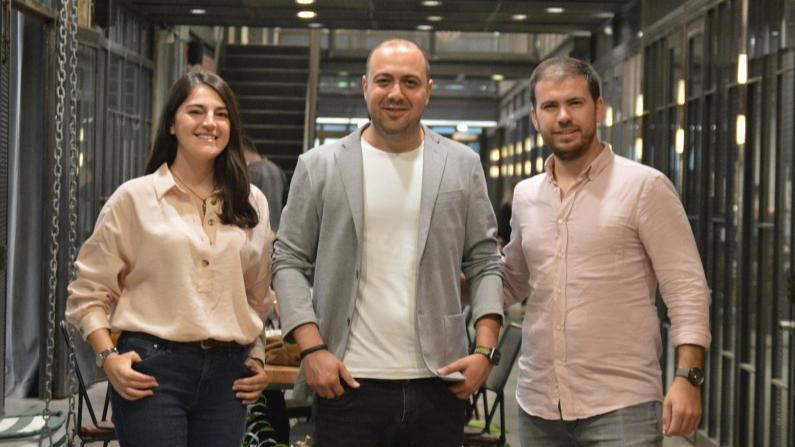 Türk girişimi OCTAPULL, şirketlerin uzaktan çalışma dönüşümüne rehber olacak