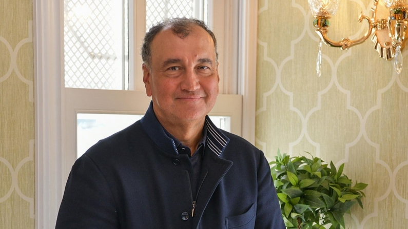 Murat Ülker: Cebimizde bir para var, bütçemiz var