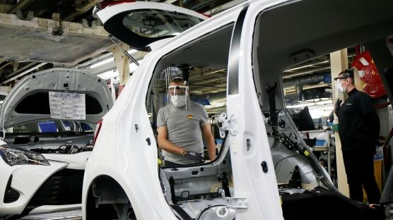 Otomotivde tedarik zinciri sorunları 210 milyar dolara mal oldu