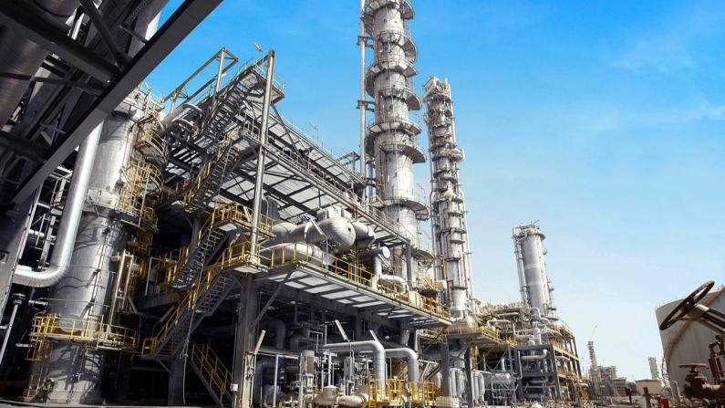 Adana'da dev petrokimya tesisi 2023'te devreye giriyor