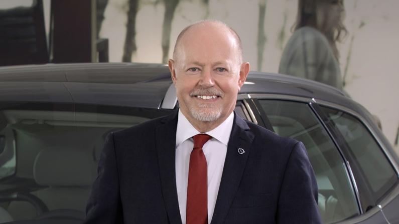 """""""10 yıl içinde Volvo'nun tüm satışları elektrikli araçlardan oluşacak"""""""
