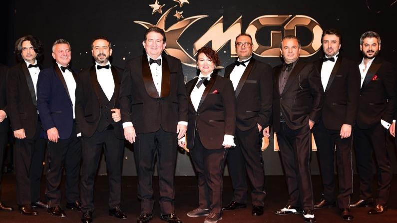 MGD '25. Altın Objektif Ödülleri' sahiplerini buldu