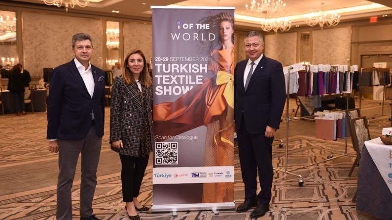 Türk tekstilcisi ABD'den daha fazla pay alacak