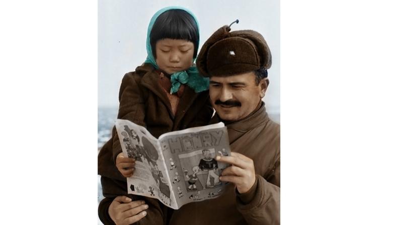 Türkiye ve Kore'nin kardeşlik hikayesi anlatılacak