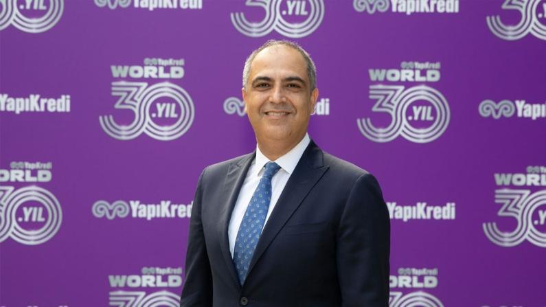 Worldcard 30. yılını kutluyor