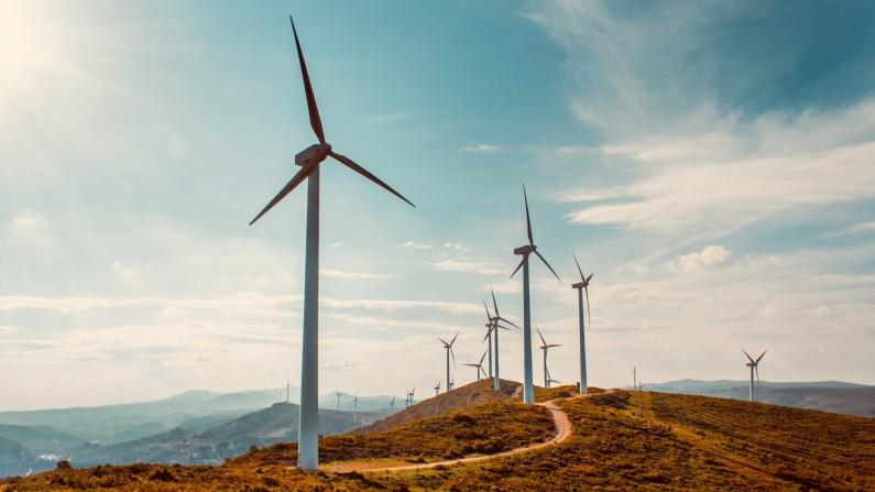 Rüzgar enerjisinde rekor atılım