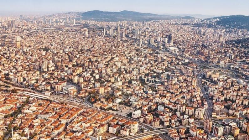 Kentsel dönüşüm projelerinin ana eksenleri