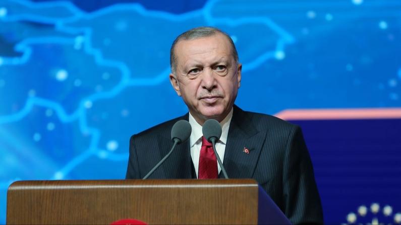 Erdoğan: 3600'ü çözüme kavuşturacağız