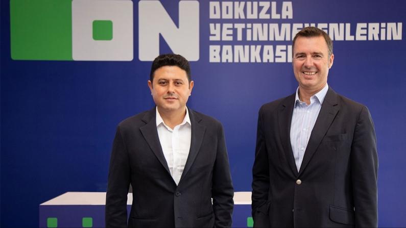 Burgan Bank'tan yeni dijital bankacılık deneyimi: ON