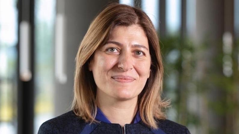 Vodafone Türkiye'de üst düzey kadın yönetici ataması