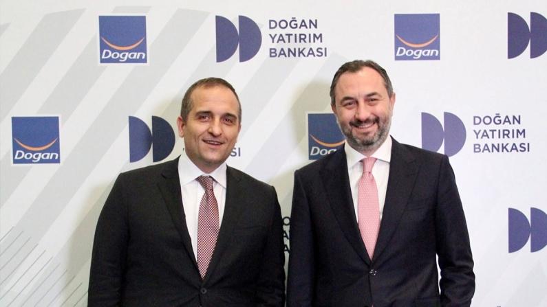 Doğan Yatırım Bankası faaliyete başladı