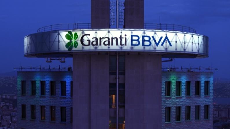 """Garanti BBVA """"En İyi Bankası ve Türkiye'nin En İyi Yatırım Bankası"""" seçildi"""