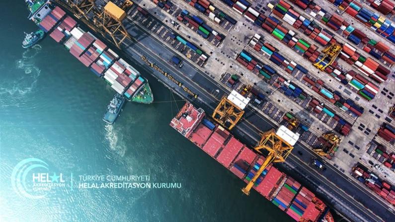 HAK belgesiyle ihracat yapana destek geliyor