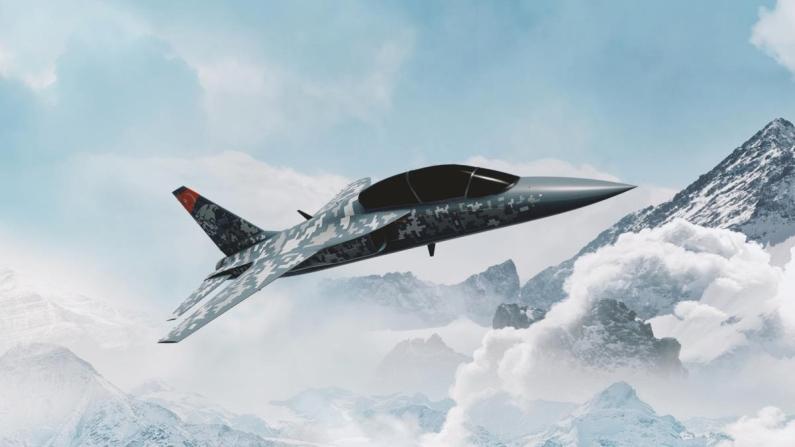 Milli uçaklar için 'Demir Kuş' geliyor