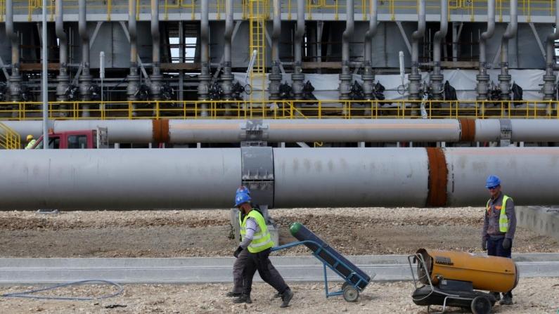 Azerbaycan, Türkiye'ye doğalgaz ihracatını artıracak