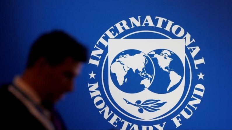 IMF: Enflasyon 2022 ortasında gerileyecek