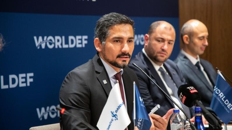 E-ticaretin nabzı Türkiye'de atacak