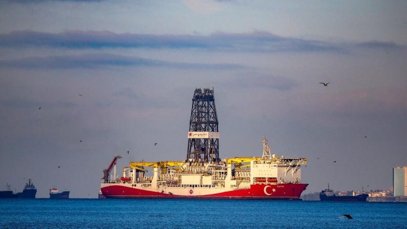 Sakarya doğal gaz sahası için yabancı konsorsiyum ile imzalara atıldı