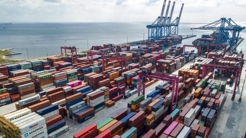 Türkiye bir günde 1,5 milyar dolarlık ihracat yaptı