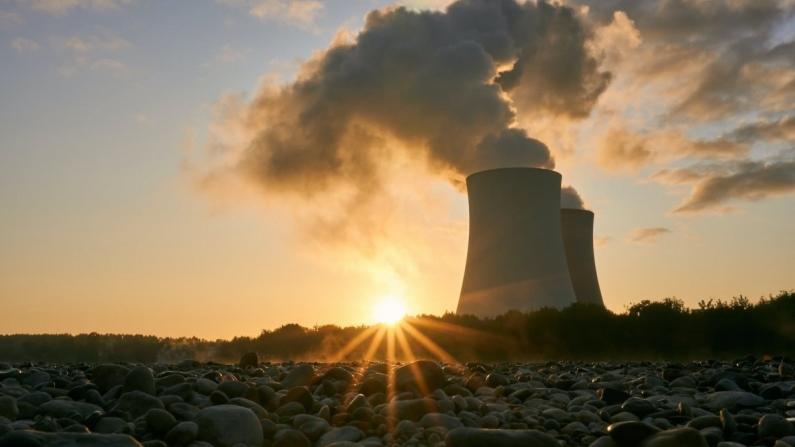 Avrupa enerji krizinden 'nükleer' ile çıkacak