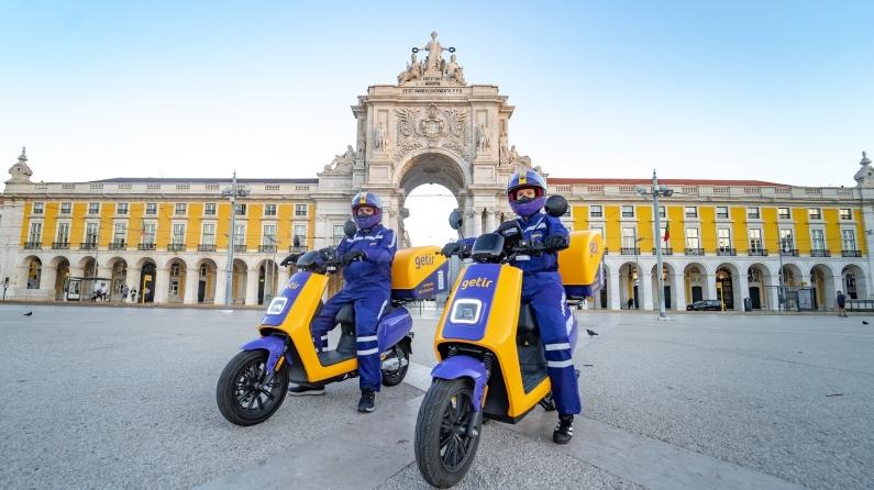 Getir'in Avrupa'daki 8. durağı Portekiz
