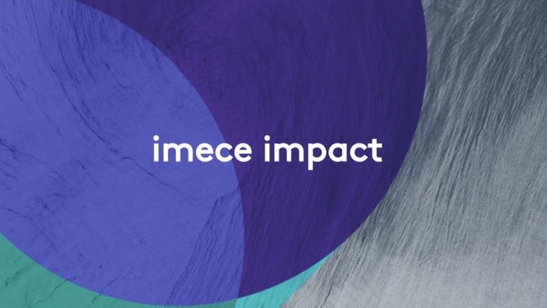 'İmece Impact'in ilk dönemi sona erdi
